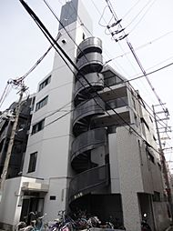 HERBE(エルブ)新大阪[3階]の外観
