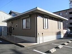 [一戸建] 静岡県浜松市東区長鶴町 の賃貸【/】の外観