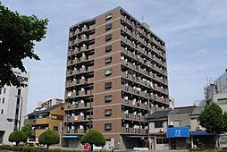 シンパシー京橋[11階]の外観