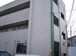メゾンド・パル[3階]の外観