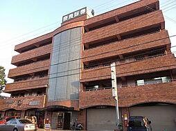 東川ビル[202号室]の外観