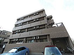 グランデ−ル[3階]の外観