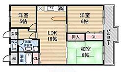 東三国駅 8.5万円