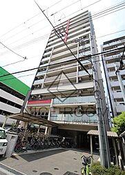 エステムプラザ梅田・中崎町IIIツインマークスサウスレジデンス[14階]の外観