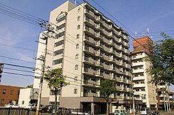 ラ・パルフェ・ド・札幌[8階]の外観
