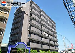 ジョイフル春日 弐号館[1階]の外観