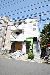 菊地マンション[3階]の外観