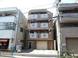 田端ニューシティ21[402号室]の外観