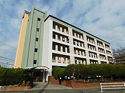 福岡県北九州市小倉南区志井6丁目の賃貸マンションの外観