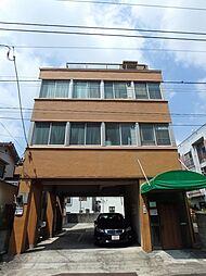 曙荘[2階]の外観