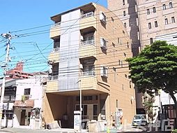 イル・グラッツィア薬院[3階]の外観