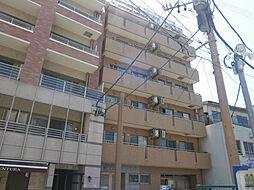 長崎県長崎市築町の賃貸マンションの外観
