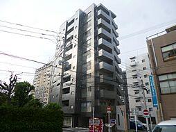 リヴィエール・トピカ[9階]の外観