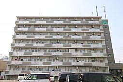 グランメゾン福成[2階]の外観