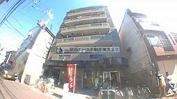 CTビュー小阪[7階]の外観