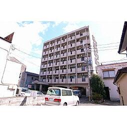 福岡県久留米市螢川町の賃貸マンションの外観