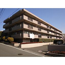 東戸塚パークホームズ弐番館[3階]の外観