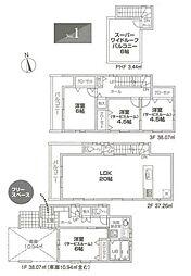 京成立石駅 4,690万円