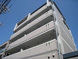 アルカンシェル岡本[3階]の外観