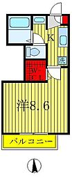 青井駅 6.4万円
