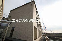 JR山陽本線 西川原駅 徒歩14分の賃貸アパート