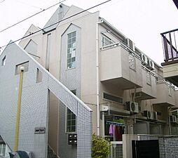 ジュネパレス松戸第519[1階]の外観