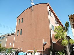 メゾン安田[3階]の外観