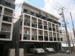 Garden Terrace4C(ガーデンテラス4C)[402号室]の外観