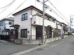 [一戸建] 東京都青梅市新町2丁目 の賃貸【/】の外観