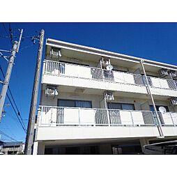静岡県浜松市中区城北2の賃貸マンションの外観