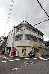 兵庫県神戸市垂水区坂上4丁目の賃貸マンションの外観