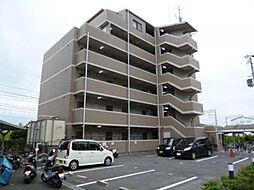 エトワール櫻井[1104号室]の外観