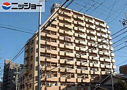 ダイアパレス東別院第2 411[4階]の外観