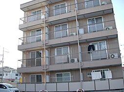 ラフォーレ金剛[3階]の外観
