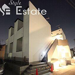 Urban DATE[1階]の外観