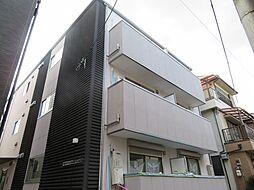 エタニティ蒲生[1階]の外観