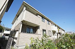 千葉県千葉市緑区大金沢町の賃貸アパートの外観
