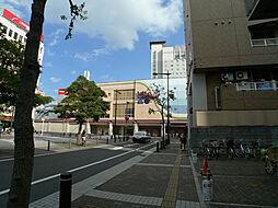 田那村ビル[3階]の外観