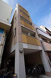 インベスト川崎[4階]の外観