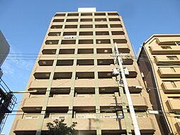 クレアートアドバンス北大阪[11階]の外観