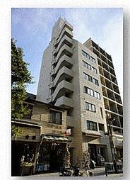 伊勢佐木町ロイヤル[8階]の外観