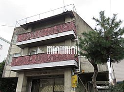 KYMビル 南棟[1階]の外観
