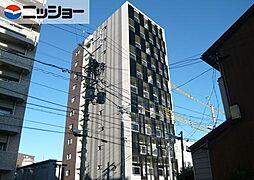La Facade[10階]の外観