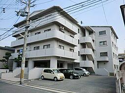 ウエストサイド武庫川[4階]の外観