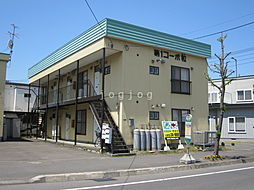 恵み野駅 2.3万円