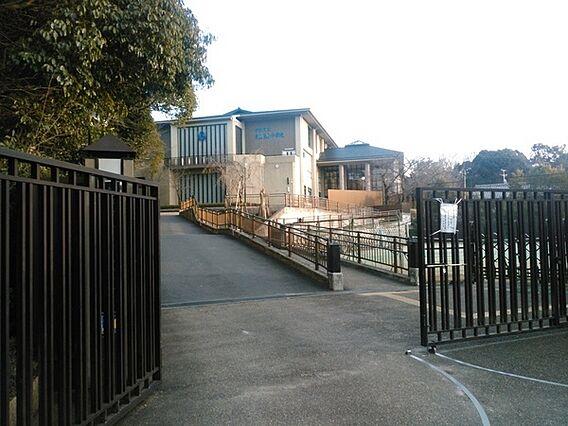 京都市立東山泉...
