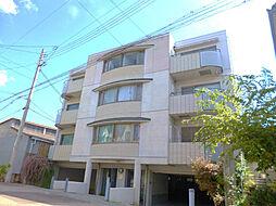秋桜(コスモス)[302号室]の外観