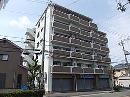 大阪府和泉市府中町5丁目の賃貸マンションの外観