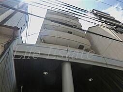 朱勝ガーデン1[6階]の外観