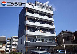 エクセレントハイツS[3階]の外観